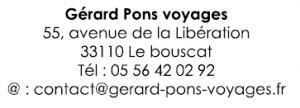 gerard pons voyage ecriture