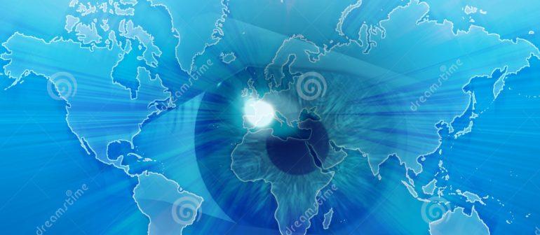 Noosphere.Club – L'Observateur des Relations Internationales et Sociétales