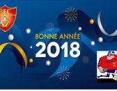 Nos meilleurs vœux….
