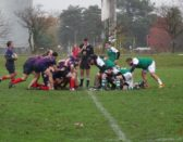 Nouvelle défaite de la première à Rocquencourt …
