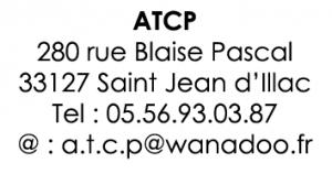 ATCP ecriture
