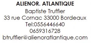 Alienor atlantique ecriture