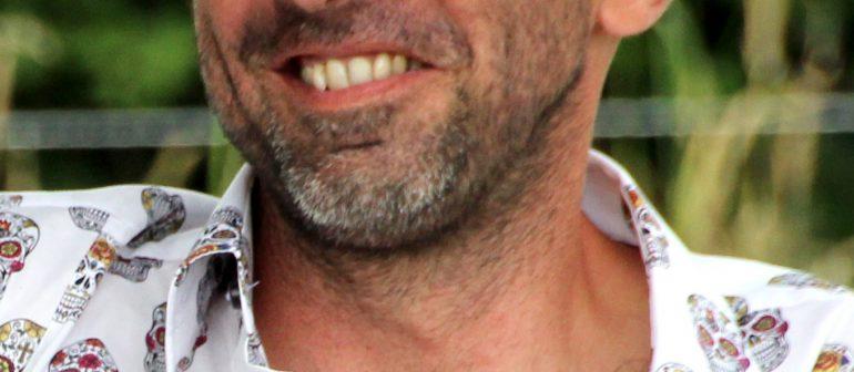 Monsieur Mouch – Conteur – « Mot dit Rugby »