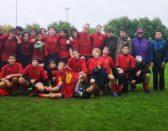 Cadets (U16) – Saison 2020-2021